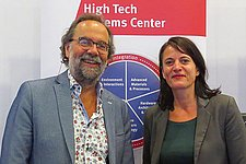 TU/e HTSC links fundamental research and industry together