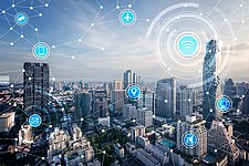 Cities Cannot Be Reduced To Just Big Data And IoT