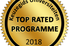Chemical Engineering Bachelor's program entitled 'Top Rated Program'