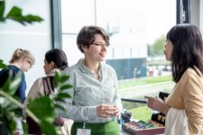 WISE Annual Event: Diversity in Academia