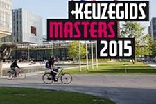 Guide to Choosing a Master's Program 2015: Good rating for Biomedical Engineering and Medical Engineering