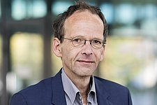 Jack van Wijk new scientific director Data Science Center Eindhoven