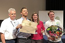 TU/e wins Dutch sustainability award