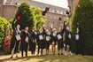 Graduation first Master's students Data Science and Entrepreneurship