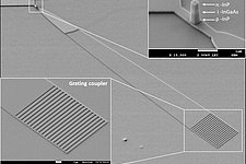 1000 times more efficient nano-LED opens door to faster microchips