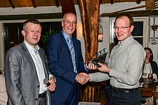 Philips award for Olaf van der Sluis