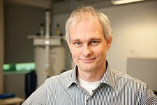 Jan van Hest named the new scientific director of ICMS