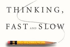 Boekbespreking: Thinking Fast & Slow