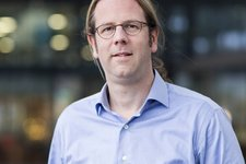 Luc Brunsveld was awarded a NWO ECHO grant