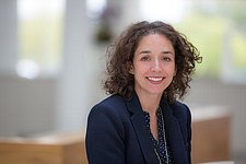 Laetitia Ouillet new director of collaboration universities Utrecht and Eindhoven and UMC Utrecht