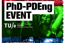 PhD-PDEng Event0