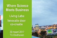 'Where Science Meets Business'