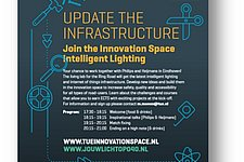 Kick-off event Innovation Space Intelligent Lighting