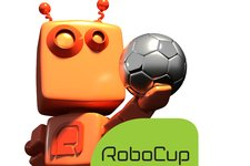 Robot games in the 'flying saucer': RoboCup European Open in the Evoluon