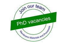Join our team: Ph.D. vacancies