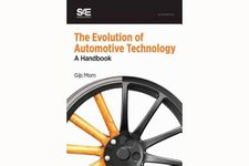 The evolution of automotive technology