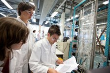 Chemical Engineering in Eindhoven is one of Europe's best