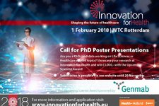 Innovation for Health event