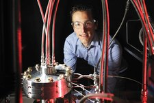 Fine chemical processes safer and more efficient with new type of reactor