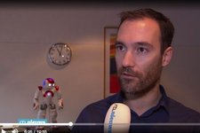 Ethical issues on robots in home care, Peter Ruijten shares his opinion
