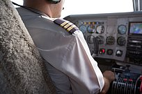 British pilots score high on burnout scale – but still perform well