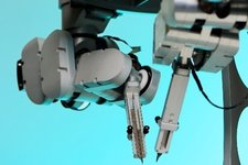 STW Take-Off subsidy for MicroSure – Robot assisted microsurgery