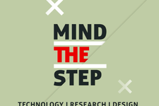 Top Design required for Mind the Step!