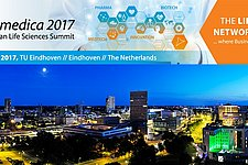 Successful Biomedica 2017 at TU Eindhoven
