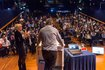 Successful Data Science Summit Eindhoven with 423 visitors