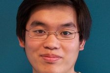 PhD research grant for Chan Vinh Lam