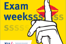 Exam weeks extended opening hours
