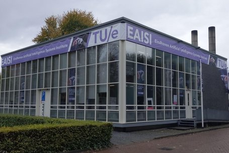 EAISI headhquarters in Eindhoven