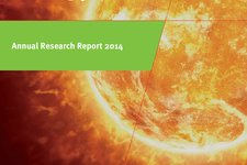 Energy - Annual Research Report 2014