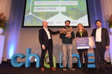 FreshStrips is chemical startup of 2017