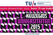 TU Eindhoven best Dutch university of technology for the eleventh time in a row