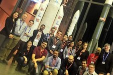 PDEng trainees contributing to the future of ESA's space missions