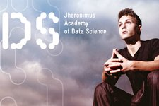 Data Specialist academic program starting under the name Jheronimus Academy of Data Science (JADS)