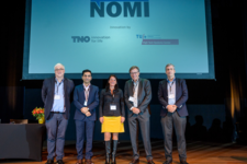 TNO and TU/e HTSC join forces in Nano Opto-Mechatronics Instruments