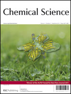 Research of group Brunsveld shines on cover